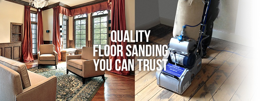 Floor Sanding Richmond