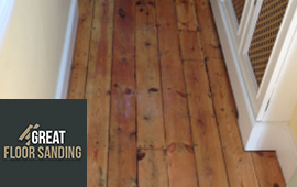 restore floorboard london