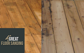floorboard restoration