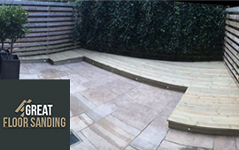 decking renovation london