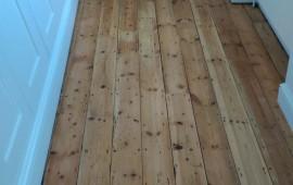 Floorboard Sanders London