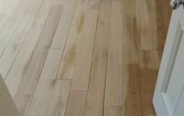 Wood Floor Polishing