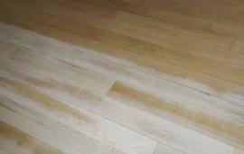 Wood Floor Waxing in London