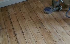 Great Floor Sanding