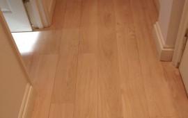 Experienced Floor Sanders in London