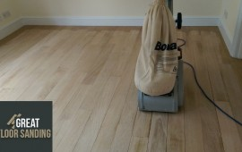 London Wood Floor Sanding