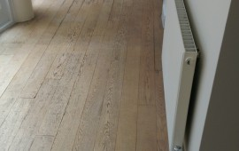 Floorboards Sanding London