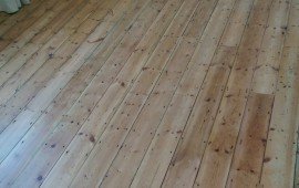 Hardwood Floor Sanding London