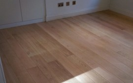 Wooden Floor Sanders in London