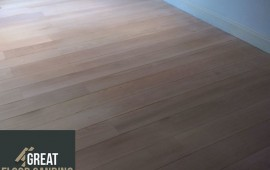 Floor Sanding Services London
