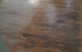 Floor Sanding in Greater London