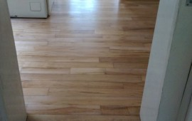 Wood Floor Finishing London