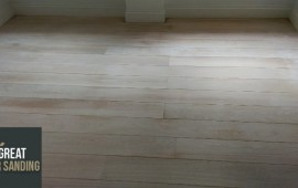 Wood Floor Sanders London