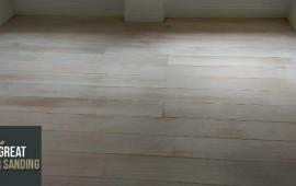Wood Floor Sanders London