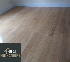 floor sanding brixton