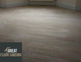Floor Sanding Hackney E8