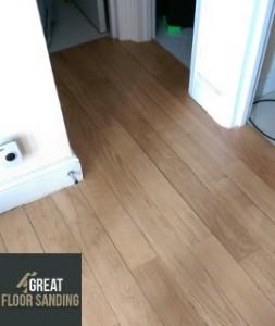 floor sanding Hammersmith
