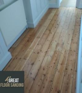 floor sanding Putney