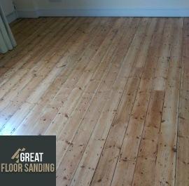 floor sanding wandsworth