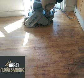 floor sanding Watford