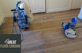 Barnes Floor Sanding