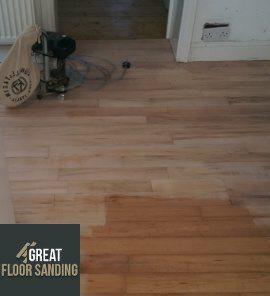 floor sanding Camberwell SE15