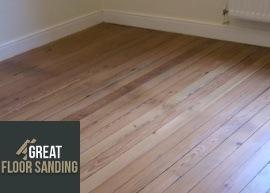 Floor Sanding Camden