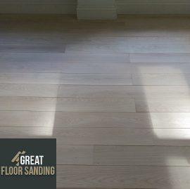 Floor Sanding Clapham SW4