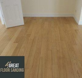floor sanding Notting Hill