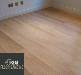 floor sanding islington n1