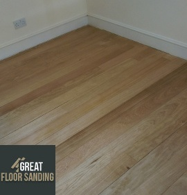 floor sanding Holland Park