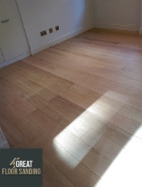 Professional Floor Fitters London