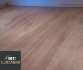 wood floor fitters london