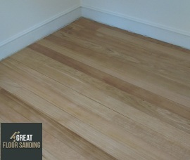 floor fitting clapham