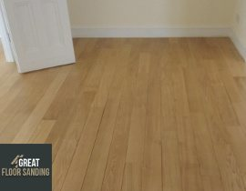 flooring fitters Fulham