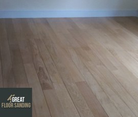 floor fitters hammersmith