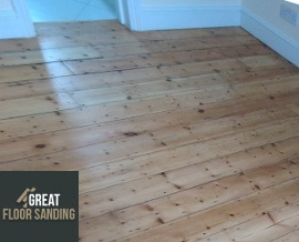 flooring fitters Holland Park