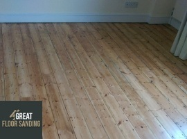 wood floor fitters paddington
